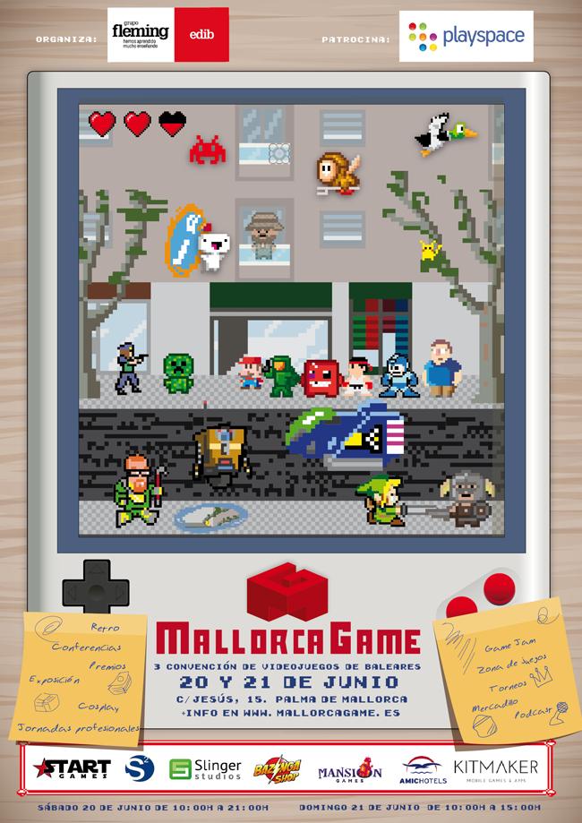 Mallorca game